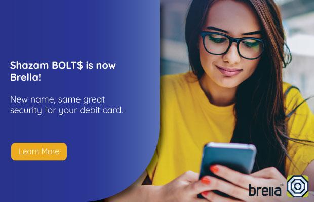 Brella Card Manager App