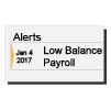 Online Banking Alert